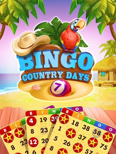Bingo Country Days: Best Free Bingo Games  screenshots 15
