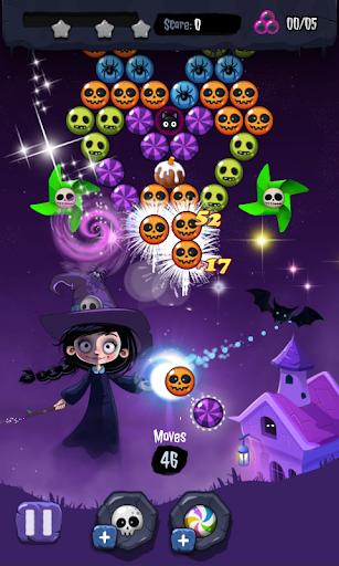 Halloween Bubble screenshots 7