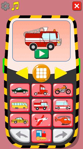 My Educational Phone screenshots 8