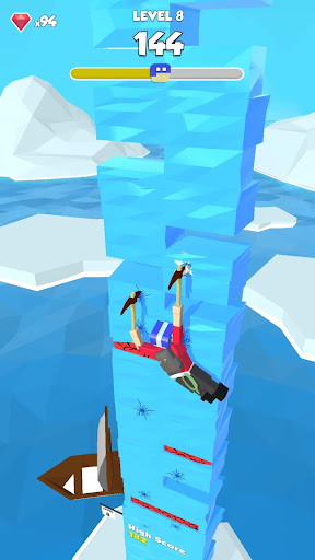 Crazy Climber!  screenshots 1