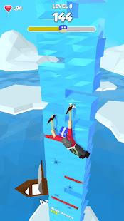 Crazy Climber! 1.2 screenshots 1