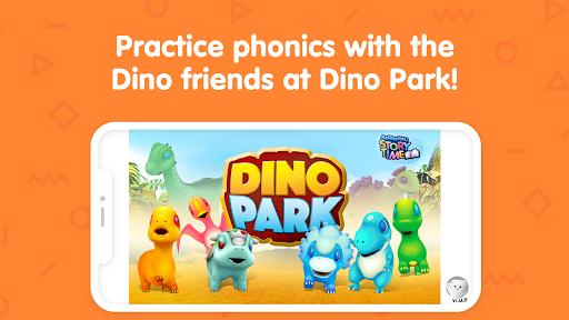 Télécharger gratuit Badanamu: Dino Park ESL APK MOD 2