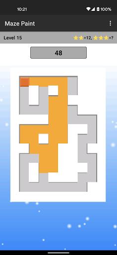 Maze Paint 1.1.3 screenshots 1
