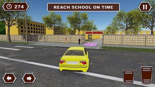 Gangster In High School: American Bully Boy 1.7 Android Mod + APK + Data 1