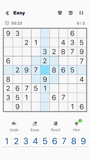 Sudoku Friends - Wake Up Your Brain Daily apkdebit screenshots 18