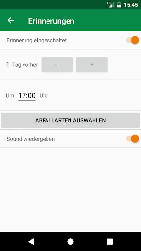 ABI-Abfall 2.1.7.0 Screenshots 6