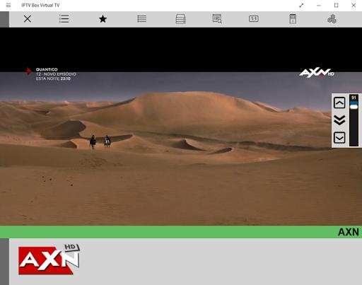 Foto do IPTV Box Virtual TV
