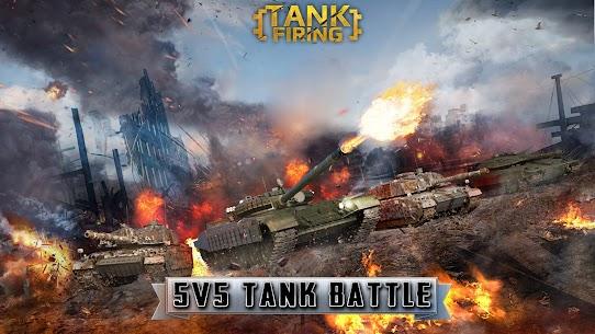 Tank Firing 1.4.1 (Ads Free) 6