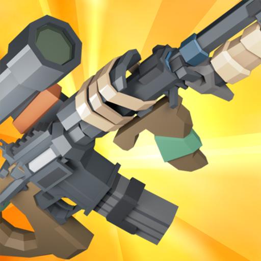 Zombero: Archero Hero Shooter