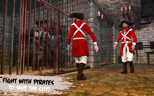 Pirate Bay: Caribbean Prison Break - Pirate Games 1.5.9.8 screenshots 9