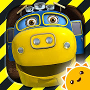 Chuggington - We are the Chuggineers  Icon