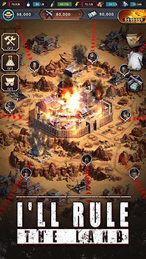 Code Triche OG West mod apk screenshots 5