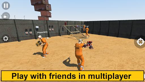 TUB - multiplayer sandbox