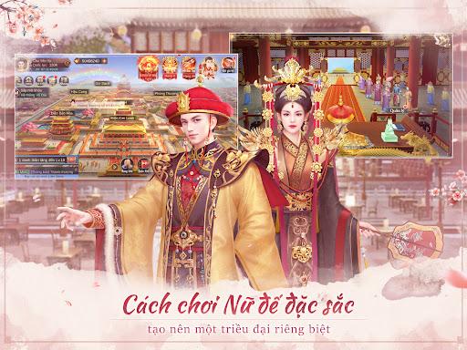 Chu00e2n Mu1ec7nh Thiu00ean Tu1eed - SohaGame  screenshots 18