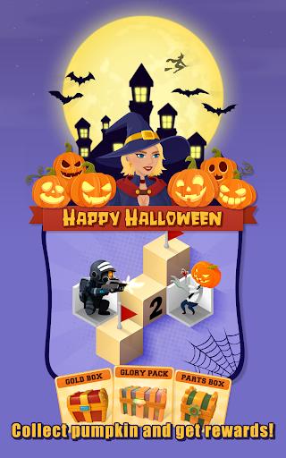 Zombie Sweeper: Seek and Strike Puzzle 1.2.103 screenshots 17