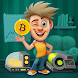 Idle Miner Simulator - Tap Tap Bitcoin Tycoon - Androidアプリ