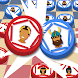 Chess & Checkers mix: free board game with puzzles