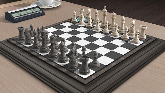 Real Chess 3D 1.24 screenshots 24