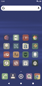 Kaorin icon pack 1.7.7 (Paid)