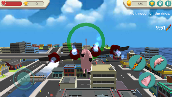 Crazy Pig Simulator screenshots 12