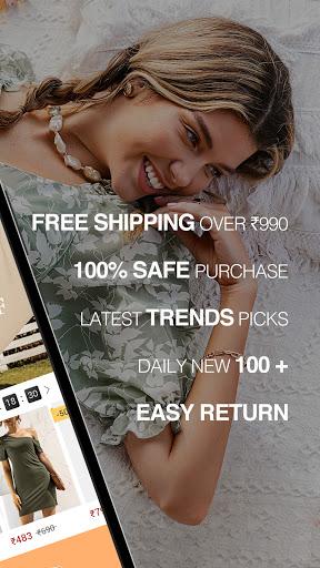 Urbanic - Women Fashion Shopping Online  screenshots 2