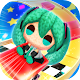 Hatsune Miku Amiguru Train icon