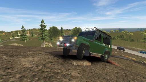Real Off-Road 4x4 2.5 Screenshots 10