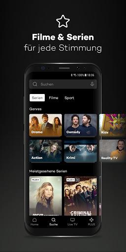Joyn | deine Streaming App android2mod screenshots 5