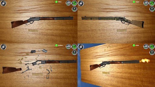 Weapon stripping 77.365 Screenshots 14