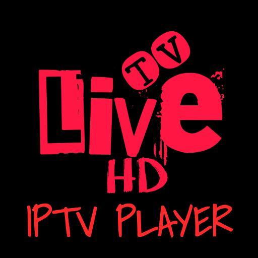 Baixar IPTV Player - Live TV HD 24/7