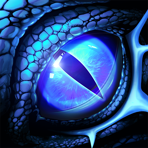 Dragons Evolution - Best Merge Idler🐉