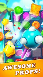 Candy Bomb Smash