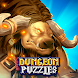 Dungeon Puzzles: Match 3 RPG - Androidアプリ