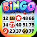 Bingo Bash: Bingo and Slot ビンゴ ゲーム と スロット アプリ