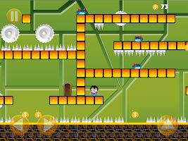 Teen Adventure Game: Escape the Titan Mission now!