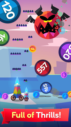 Color Ball Blast 2.0.6 screenshots 9