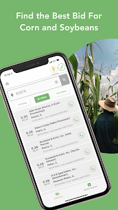 GrainSt – Corn Farming Soybean Farm Markets Apk Download 2021 1