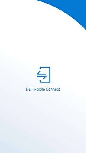 Foto do Dell Mobile Connect