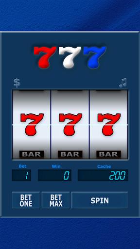 Lucky 7 Slot screenshots 2