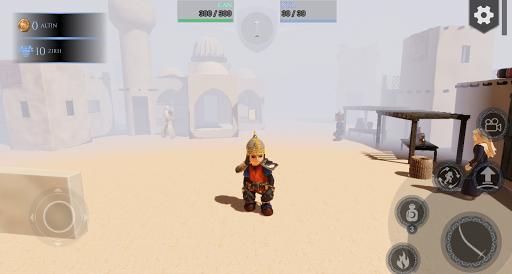 Kaşif 1.69 screenshots 2