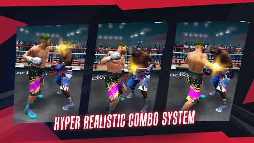Real Boxing 2 modavailable screenshots 5
