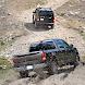 Pickup Truck Simulator Cargo Truck Driving Offroad