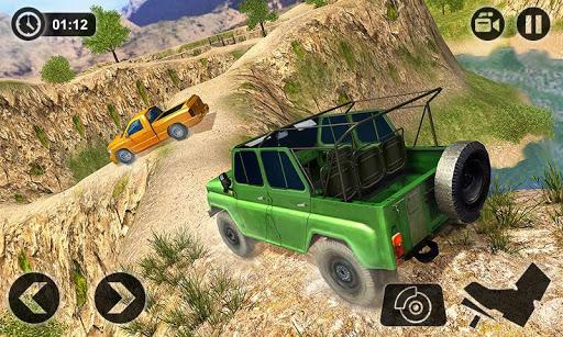 Offroad SUV Drive 2021 screenshots 2