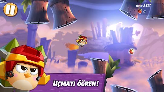 Angry Birds 2 Hileli Apk Güncel 2021** 5