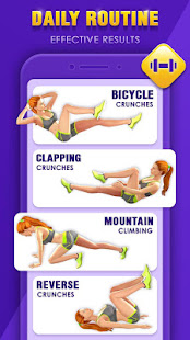 Flat Stomach Workout - Burn Belly Fat, Weight Loss