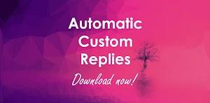 AutoResponder for Instagram - Auto Reply Bot