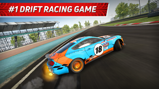 Code Triche CarX Drift Racing APK MOD (Astuce)