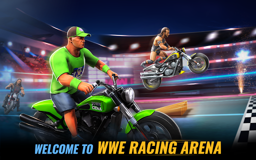 WWE Racing Showdown 1.0.3 screenshots 14