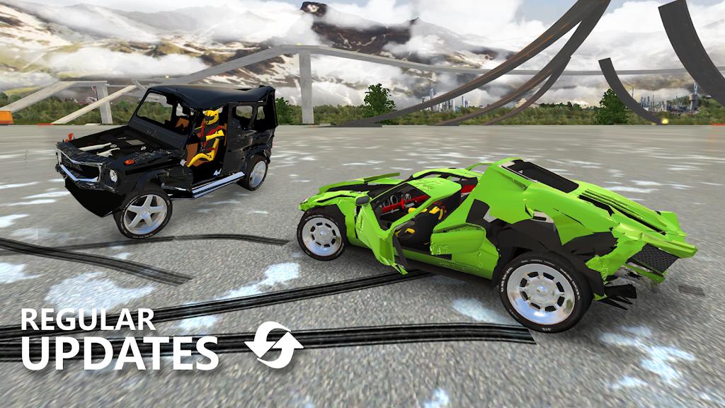 RCC - Real Car Crash poster 4