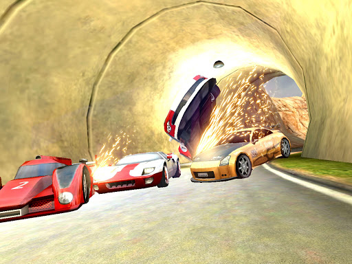 Real Car Speed: Need for Racer 3.8 screenshots 11